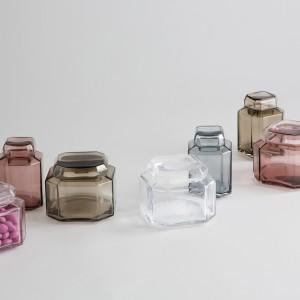 BRILLIANT saldainines_ranku darbo stiklo