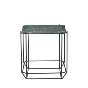 Jewel_side_table_black_top_marble_green_10190-1-2_10195-5-4